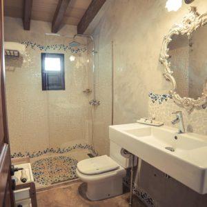 finca hotel cas sant mallorca doble terraza wc